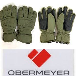 OBERMYER HydroBlock womens ski gloves S